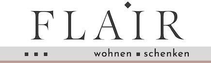 Flair – Wohnen – Schenken